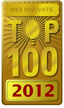 MKB Innovatie Top 100 - 2012